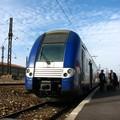 Z 24 500 à Ambérieu