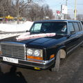 017 - vacances à Moscou du 27 février au 5 mars 2010