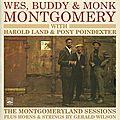 Monk montgomery (1921-1982)