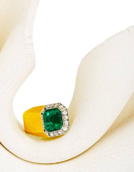 Major collection of work from iconic modern jewelry for High design jewelry nyc