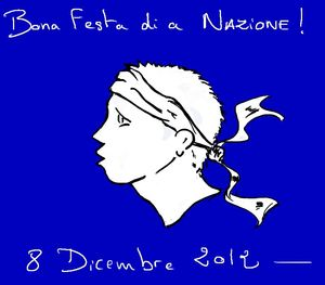 8 Decembre