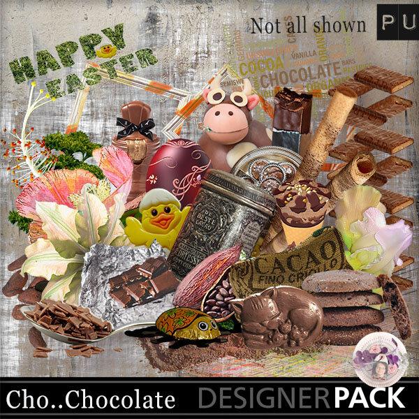 MMchocolate