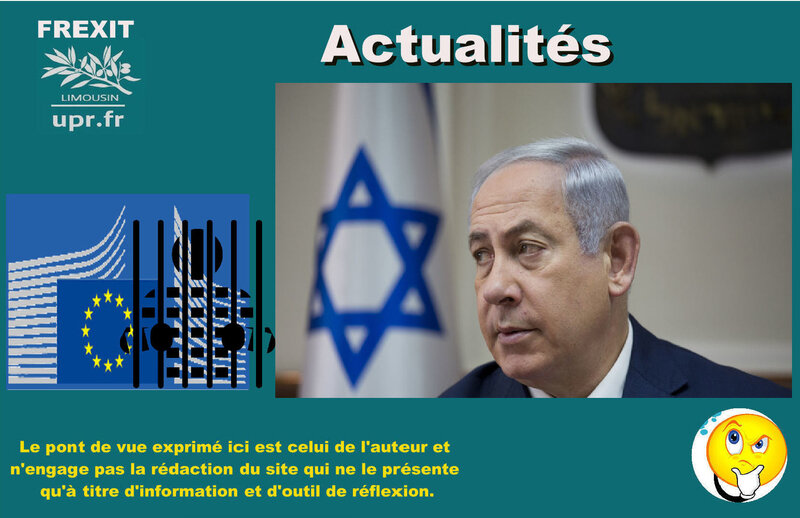 ACT ISRAEL UE