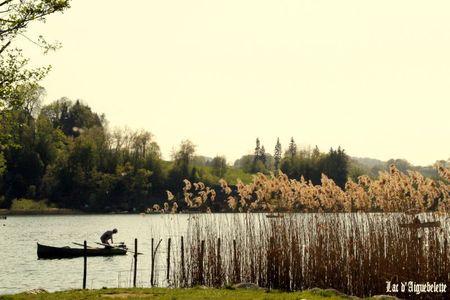 Lac d'Aiguebelette 2