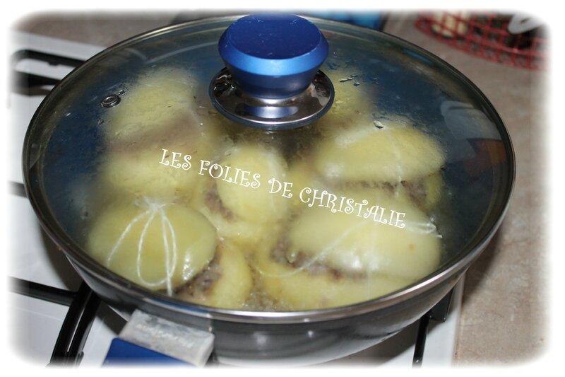 Pommes de terre au confit 10