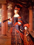 Marie_Therese_et_le_dauphin