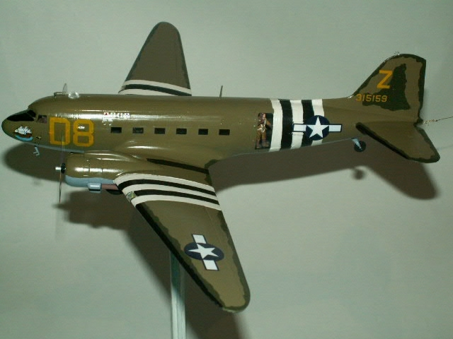 avion C-47 DAKOTA (6)