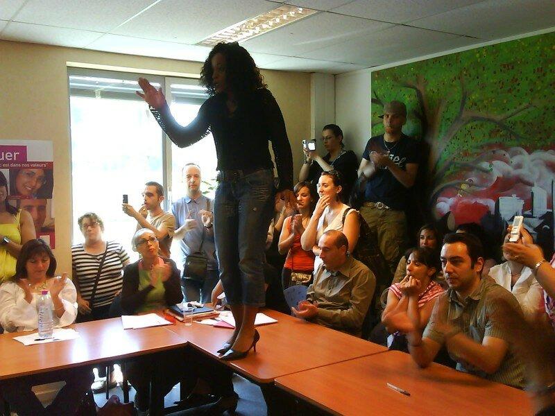 Lyon le 29-06