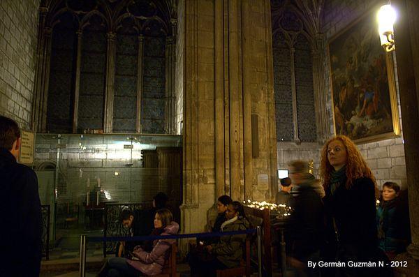 Notre Dame 850 046