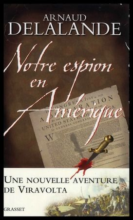 notre espion en amerique