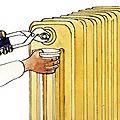 Purger-le-radiateur