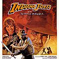 Saga indiana jones ( part 2 )