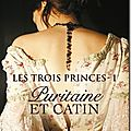 Puritaine et catin - elizabeth hoyt