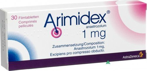 arimidex laboratoire