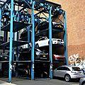 New York - Garage