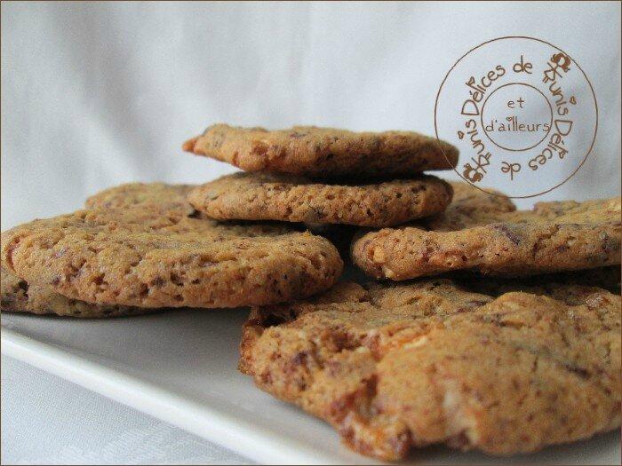 cookies choco - nougats 3