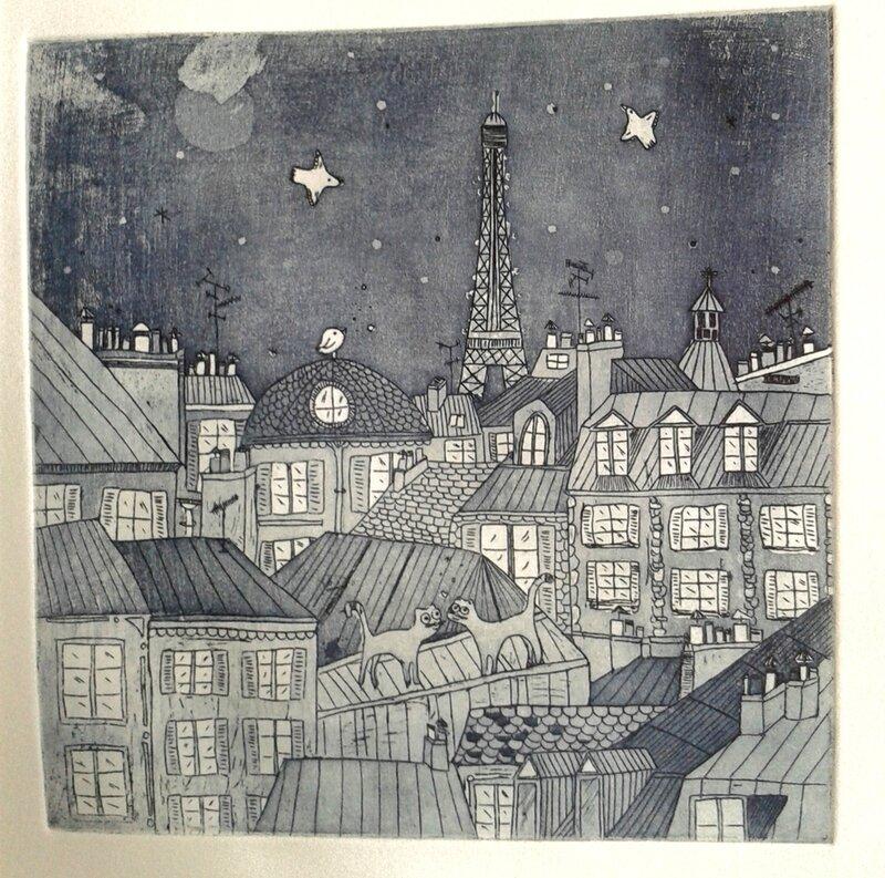 amelielaffaiteur_gravure_paris_toureiffel