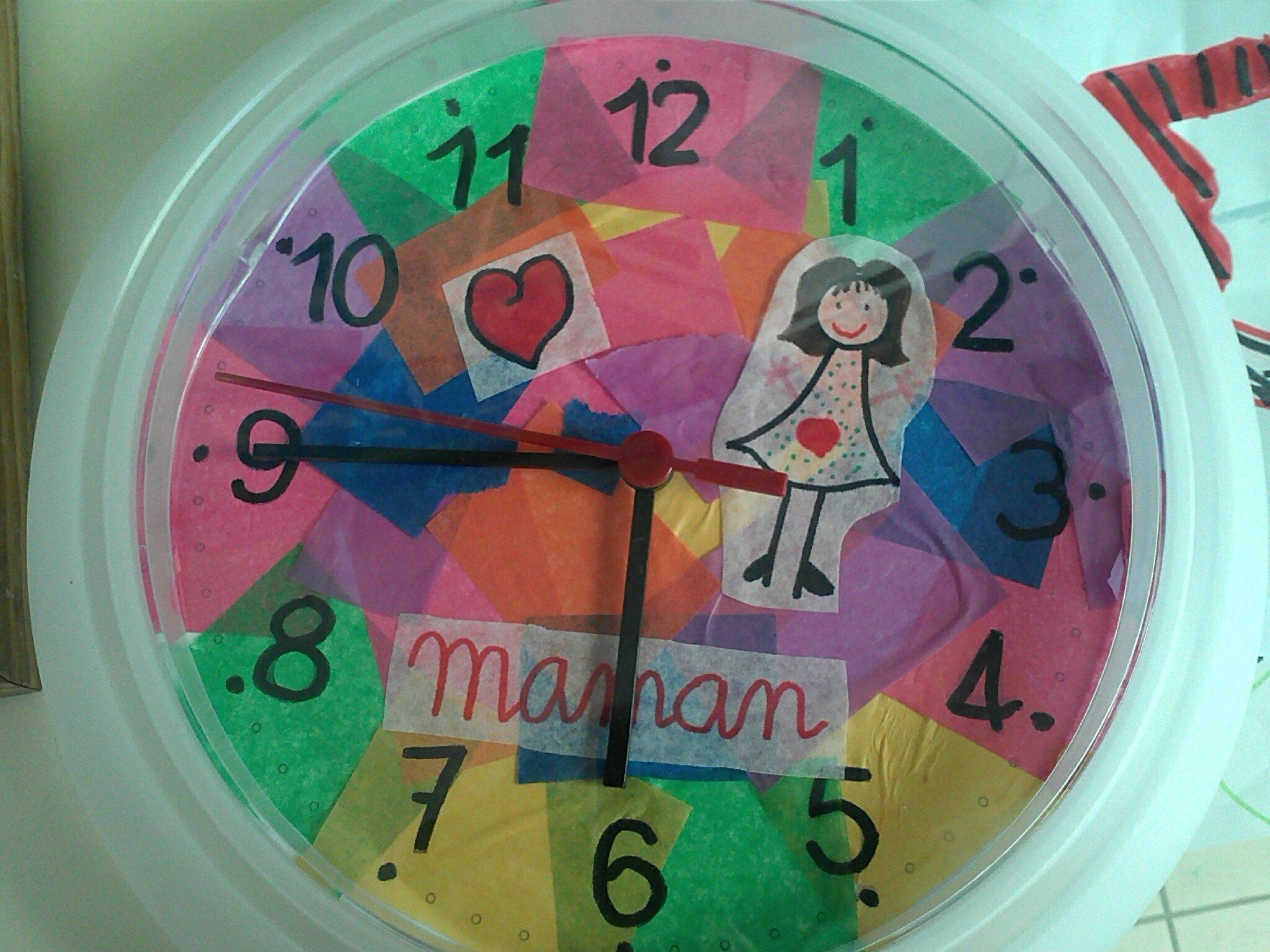 Sehr Cadeau Fte Des Mres Maternelle. Cheap Cadeau Fte Des Mres De Lola  AJ08