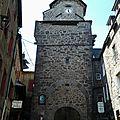 Beffroi, Besse-en-Chandesse/France, Auvergne *Lloas