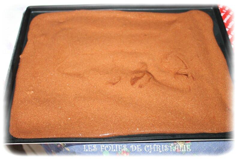Bûche Ferrerro 8