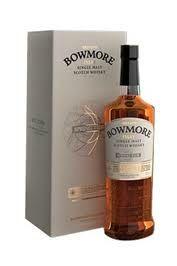 bowmore springt