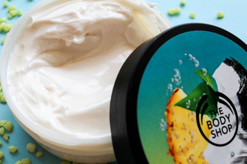 Piñita Colada - The Body Shop