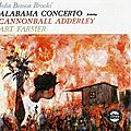 John Benson Brooks - 1958 - Alabama Concerto (Riverside)