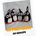 appartenir au groupe