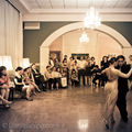 Embassy milonga: what a night!