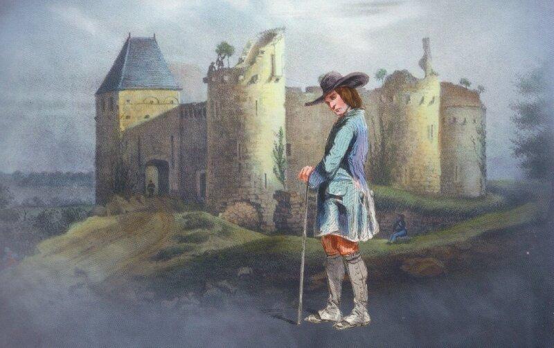 Chateau-LégendesFC