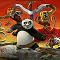 Kung fu panda 3, film d'animation de jennifer yuh nelson et allessandro carloni