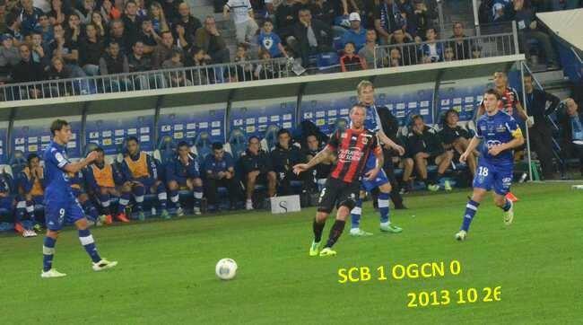 060 1148 - BLOG - Corsicafoot - SCB 1 OGCN 0 - 2013 10 26