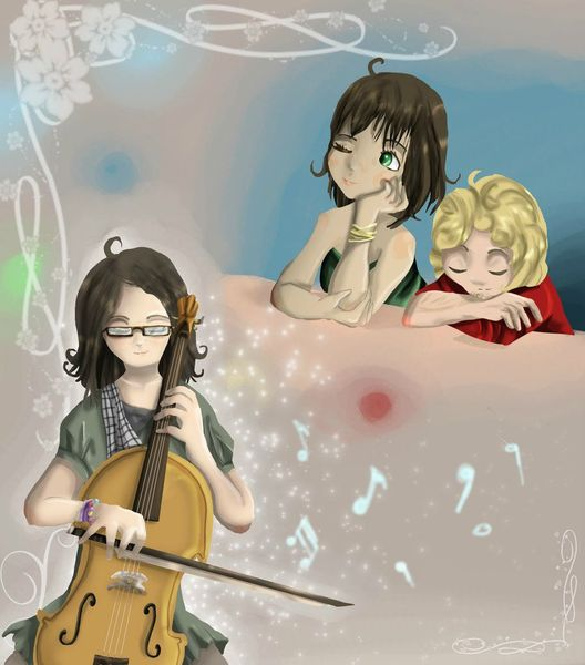 imagination_made_by_music_by_littleaxel-d3ihcwv