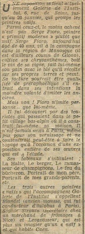 Article Libération 2