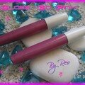 Maquillage home made : gloss