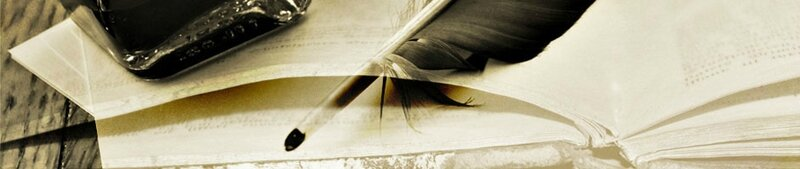 Plume-ecrivain