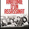 Anatomie d'un assassinat - l'histoire secrète de la mort de jfk - philip shenon - editions presses de la cité