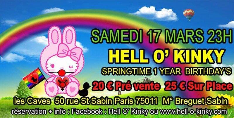 Hell o kinky 180317