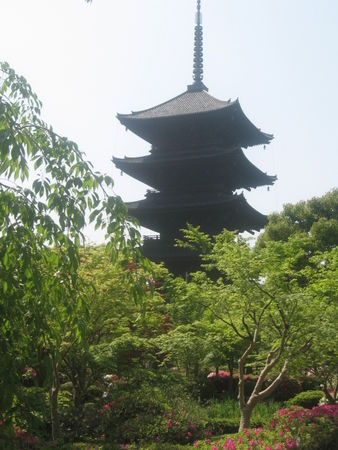 Pagode_To_ji__la_plus_haute_du_Japon