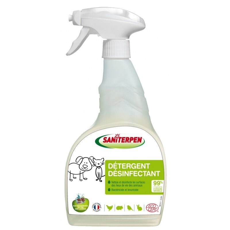 saniterpen-détergent-désinfectant-ecocert-750ml