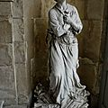 Statue - Jeanne d Arc