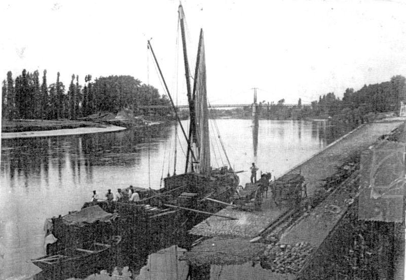 1903 - PESSAC sD