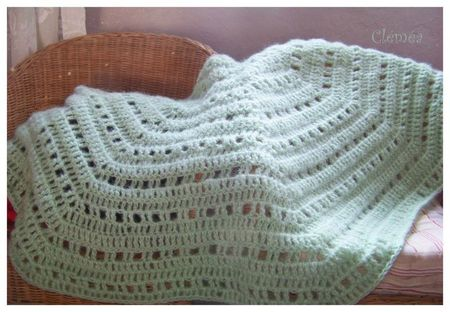 Eva's shawl 3