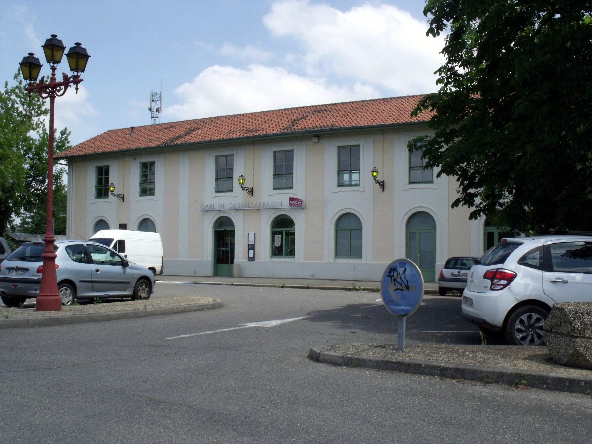 Castelsarrasin (Tarn-et-Garonne - 82)