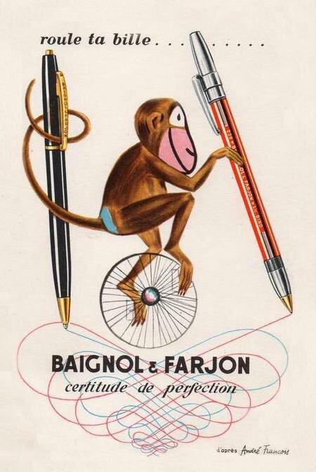 baignol & farjon