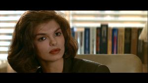 Jeanne Tripplehorn dans le rôle de Elisabeth