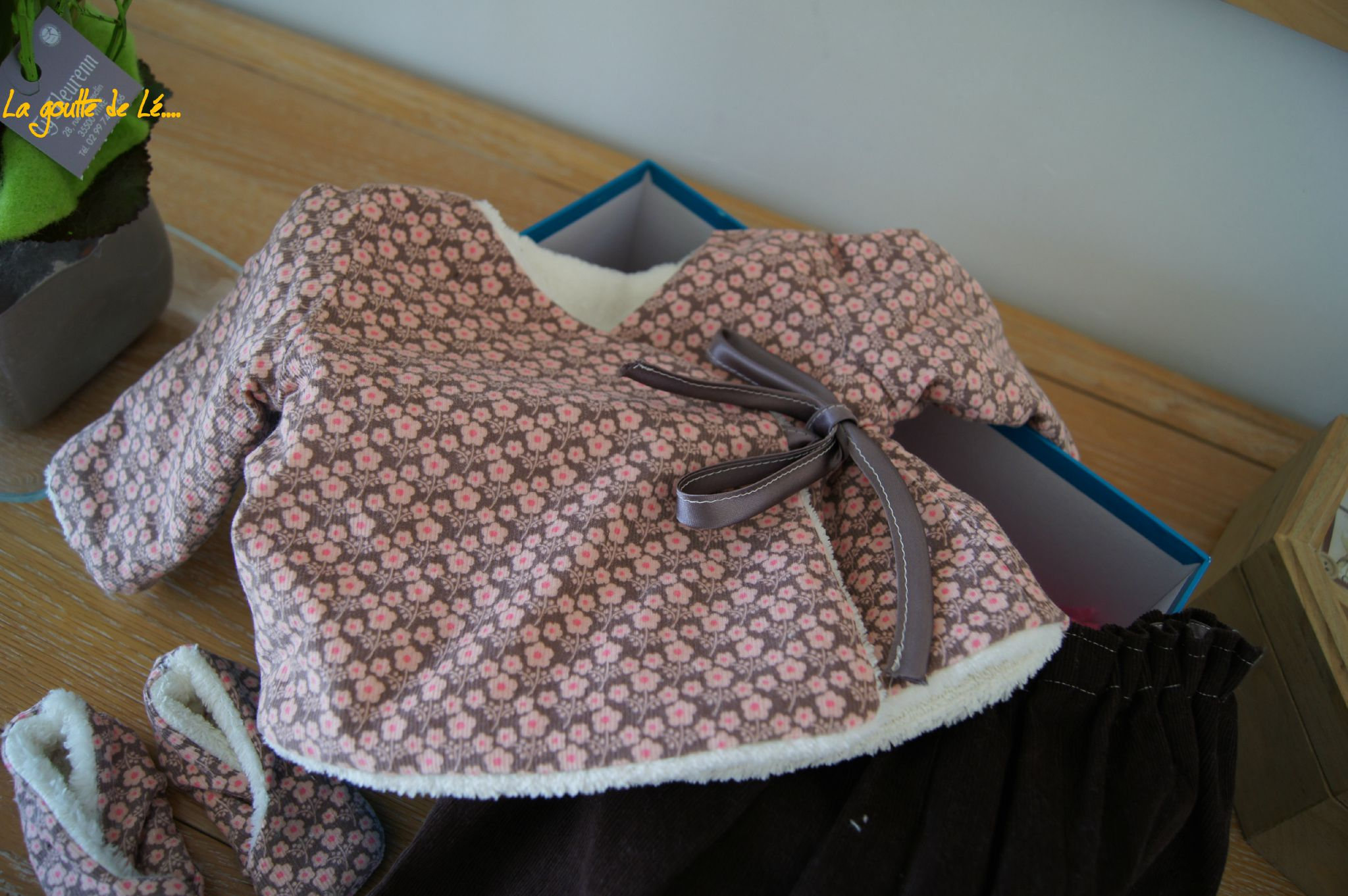 Tuto couture bebe fille for Malette couture pour fille