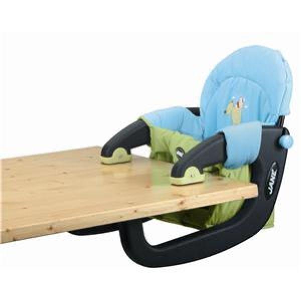 J 39 ai test pour vous la chaise de table jan baby pop - Chaise bebe a fixer sur la table ...