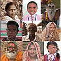 Qu'ils sont beaux ces indiens !