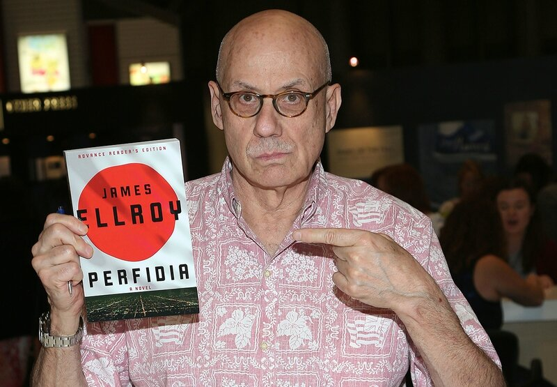 james ellroy perfidia